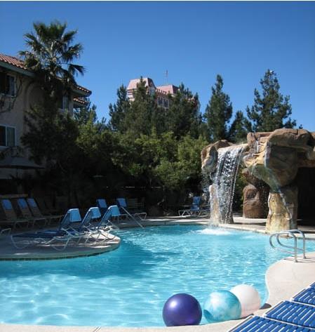 Blue Moon Resort is proud to be the only gay men's resort in Las Vegas.