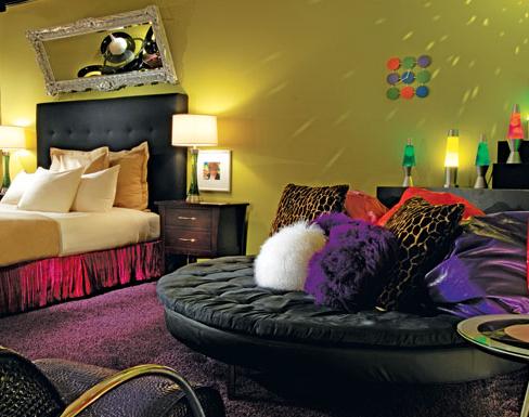 Pink Traveler Hotel Zaza